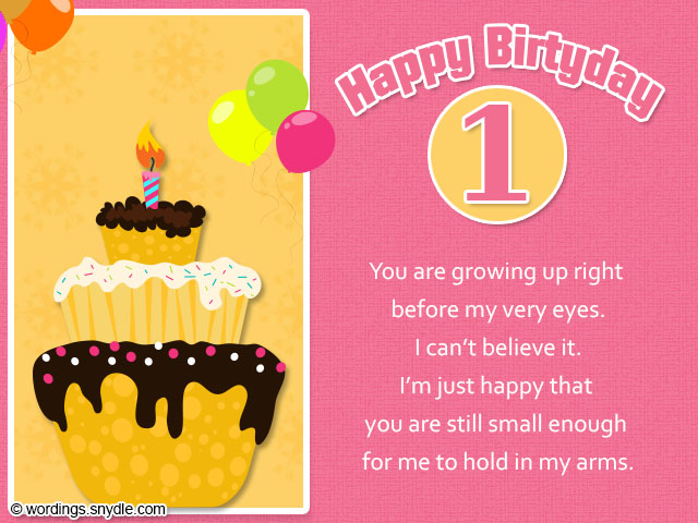 1st-birthday-messages-sayings