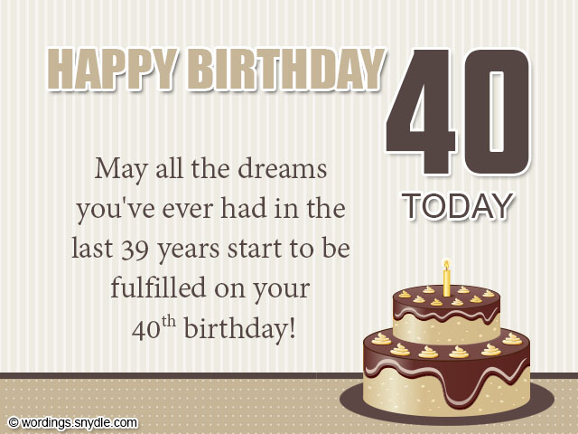 40th-birthday-card-messages