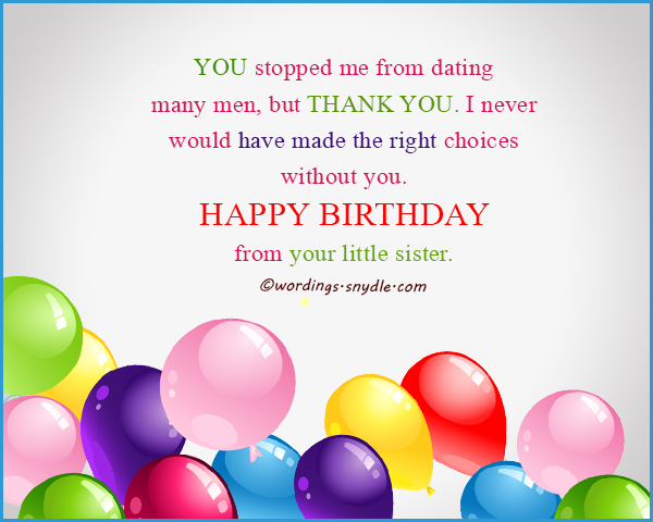 Birthday wishes for brother wordings and messages happy birthday dearest brother though we may not always be together i think about you and wish you all the best in all that you do m4hsunfo