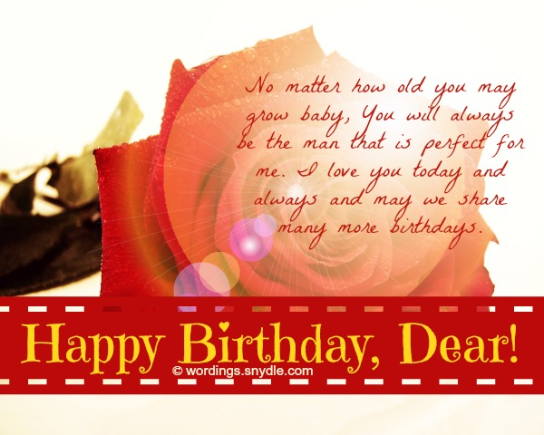 Superb Birthday Wishes For Husband Husband Birthday Messages And Valentine Love Quotes Grandhistoriesus