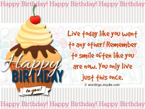 Best Happy Birthday Wishes Messages And Greetings Jpg 300x225 Sample