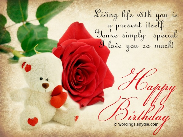 Birthday wishes for husband husband birthday messages and greetings birthday wishes for husband husband birthday messages and greetings wordings and messages m4hsunfo
