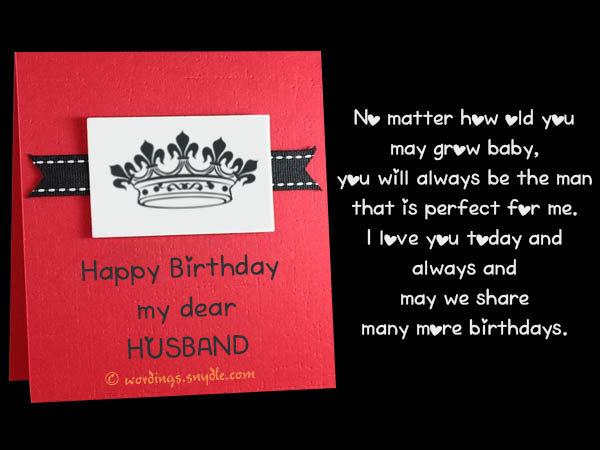 Birthday wishes for husband husband birthday messages and greetings birthday wishes greetings for husband m4hsunfo