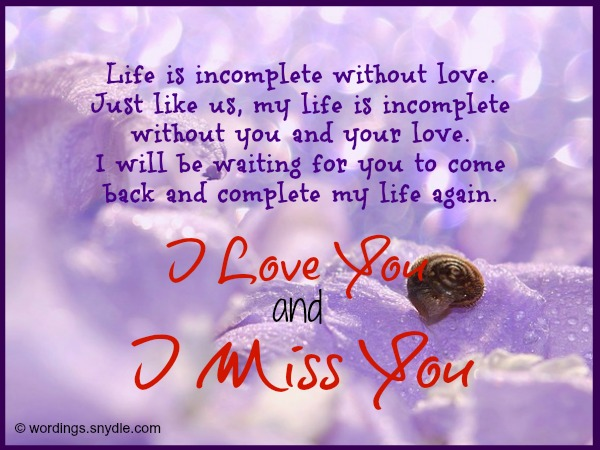 I miss you messages for boyfriend wordings and messages boyfriend missing you messages m4hsunfo