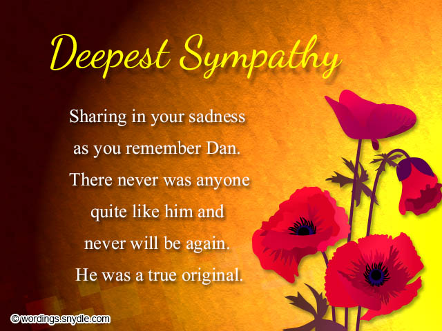 deepest-sympathy-messages