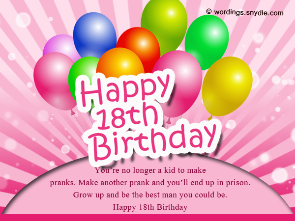 funny-18th-birthday-wishes
