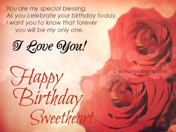 Birthday Wishes For Husband Husband Birthday Messages And Greetings Wordings And Messages