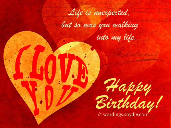 Happy birthday wishes for girlfriend wordings and messages we hope you enjoyed our compilation of beautiful birthday wishes for girlfriend it you have any queries regarding the same let us know in the comment bookmarktalkfo Image collections