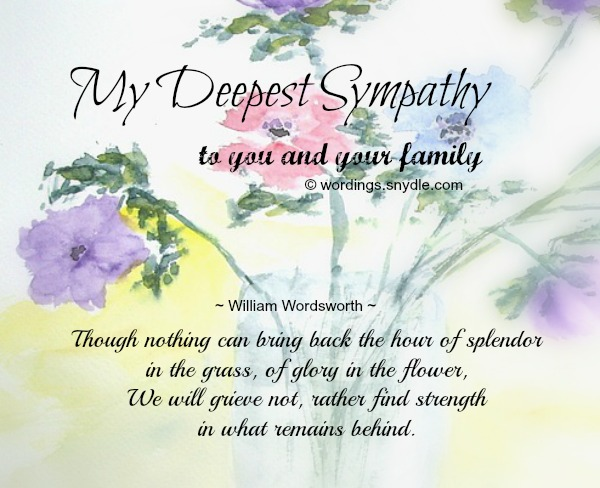 Sympathy Quotes For Loss Of Father Magnificent Sympathy Messages For Loss Of Father Wordings And Messages