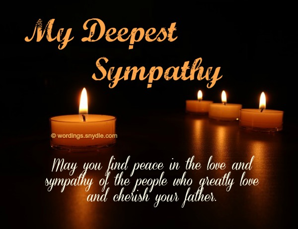sympathy-messages-for-loss-of-father