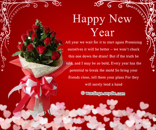 Best new year messages greetings and quotes wordings and messages happy new year greetings sms m4hsunfo Image collections