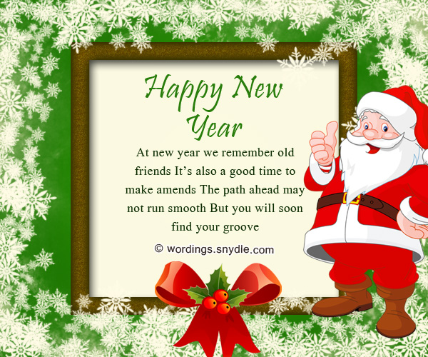 Best new year messages greetings and quotes wordings and messages happy new year messages m4hsunfo