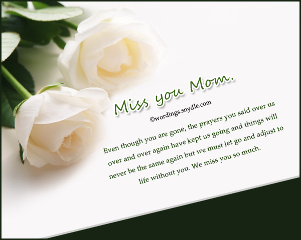 best-miss-you-messages-for-died-mother