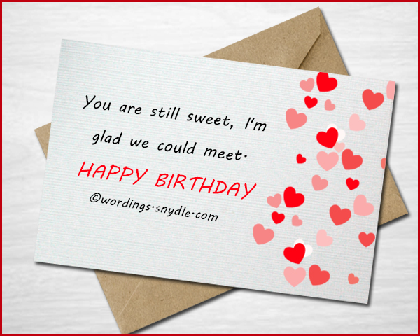 Birthday wishes for boyfriend and boyfriend birthday card wordings i promised to always love you and i do as a friend but it is love nonetheless have a happy birthday bookmarktalkfo Choice Image