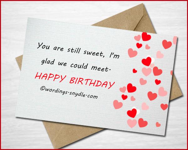 Birthday wishes for boyfriend and boyfriend birthday card wordings birthday wishes for ex boyfriend m4hsunfo