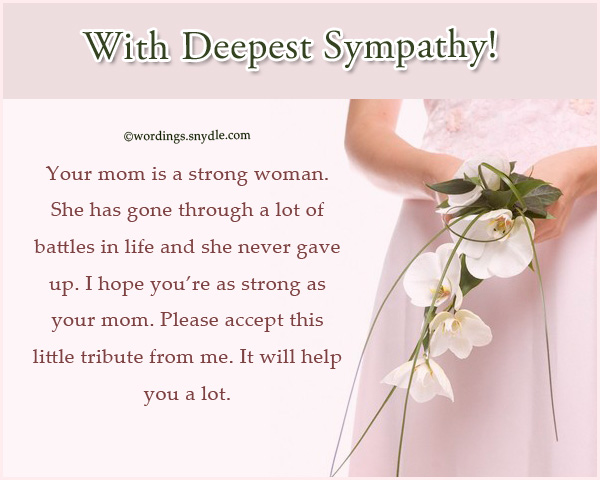 heartfelt-sympathy-messages-for-loss-of-mother
