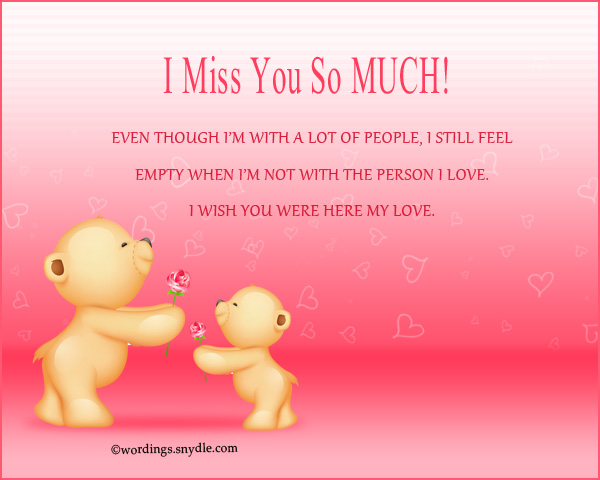 I miss you messages for boyfriend wordings and messages sad missog you messages for boyfriend m4hsunfo