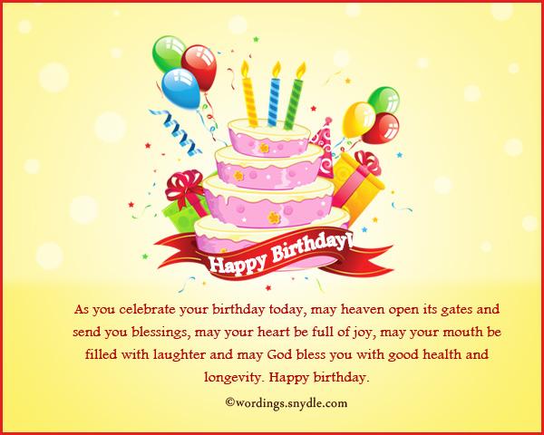 50 best birthday card messages - Best Birthday Cards