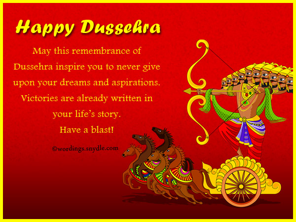 Dussehra-wishes-wordings