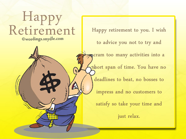 best-funny-retirement-wishes