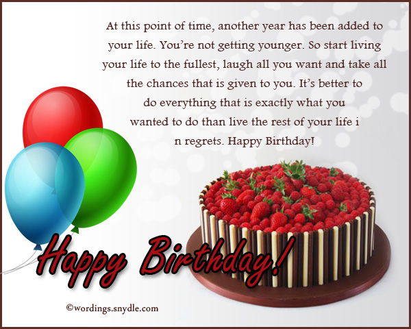 Best 50 Birthday Card Messages What To Write in a Birthday Card – Happy Birthday Card Message