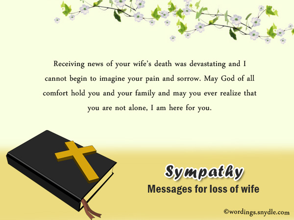 condolence-for-the-loss-of-wife