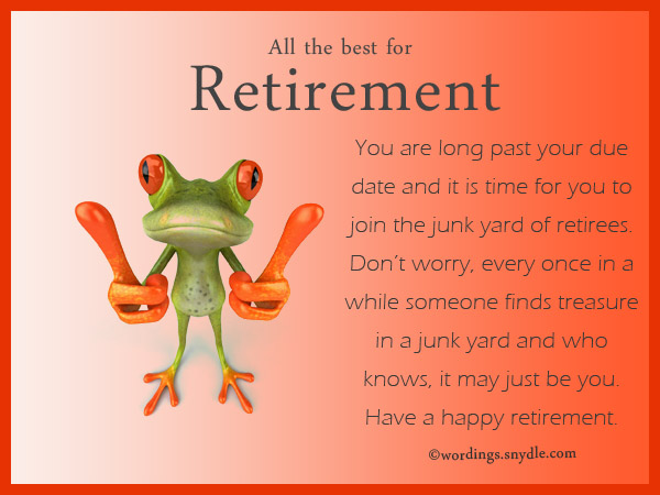 funny-messages-on-retirement