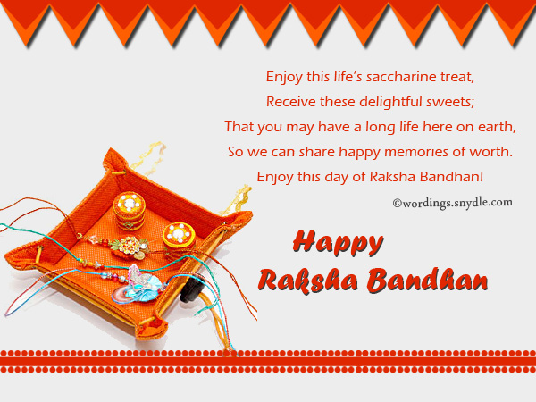 Happy raksha bandhan wishes greetings and messages wordings and happy raksha bandhan greetings m4hsunfo