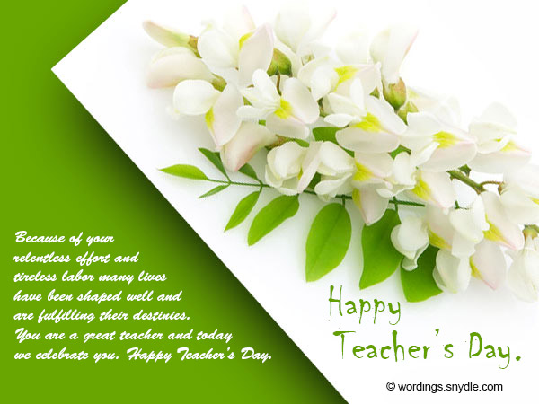 Happy teachers day messages and greetings wordings and messages happy teachers day happy teachers day wishes 04 spiritdancerdesigns Choice Image