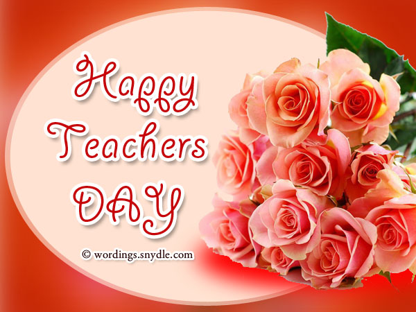 Happy teachers day messages and greetings wordings and messages teachers day wishes m4hsunfo