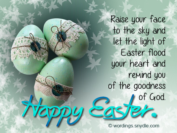 Easter wishes greetings and easter messages wordings and messages happy easter messages 02 m4hsunfo