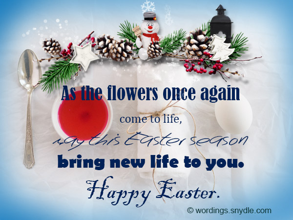 Easter wishes greetings and easter messages wordings and messages happy easter messages 03 m4hsunfo