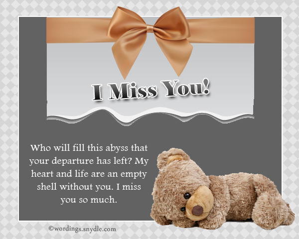 best-miss-you-messages