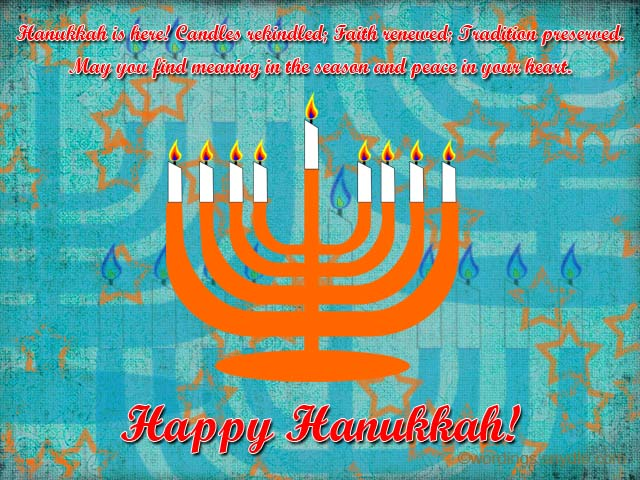 Happy hanukkah wishes greetings and messages wordings and messages hanukkah greeting cards m4hsunfo