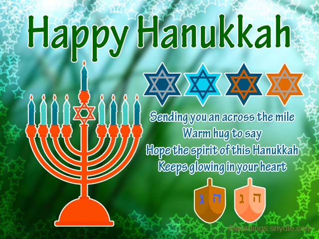 Happy hanukkah wishes greetings and messages wordings and messages hanukkah wishes m4hsunfo