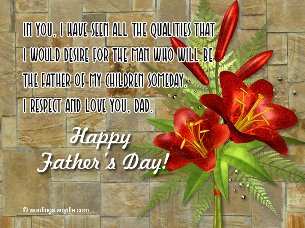 Fathers day messages wordings and messages happy fathers day greeting cards 04 m4hsunfo