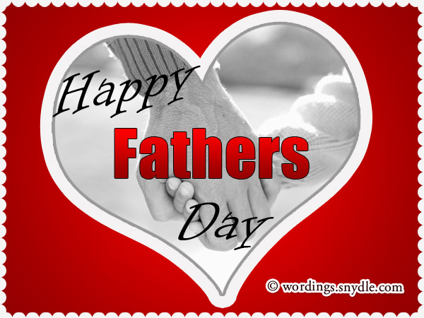 Fathers day messages wordings and messages happy fathers day wishes m4hsunfo
