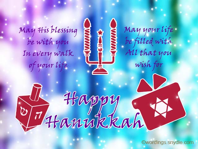 Happy hanukkah wishes greetings and messages wordings and messages happy hanukkah messages m4hsunfo