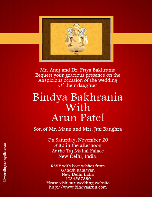 indian-wedding-invitation-wordings