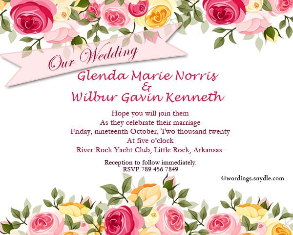 more-wedding-invitation-wordings-sample