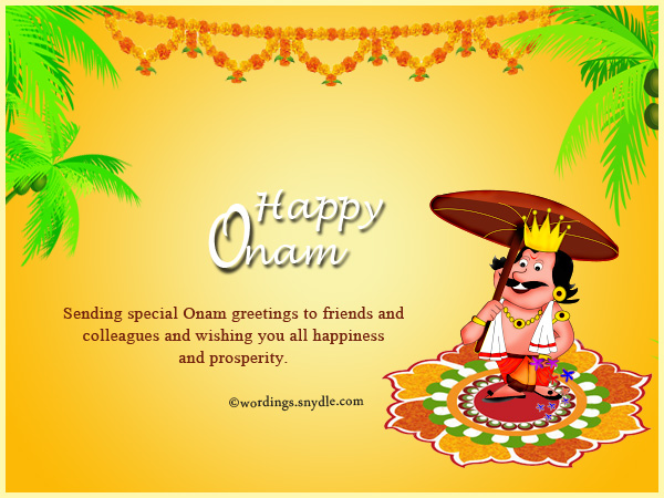 Happy onam wishes greetings and messages wordings and messages onam messages wishes m4hsunfo