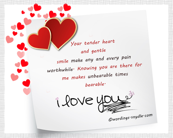 The gallery for --> Love Notes For Girlfriend Romantic Messages For Girlfriend