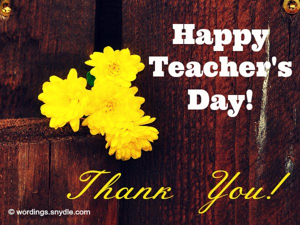 Happy teachers day messages and greetings wordings and messages teachers day greetings m4hsunfo