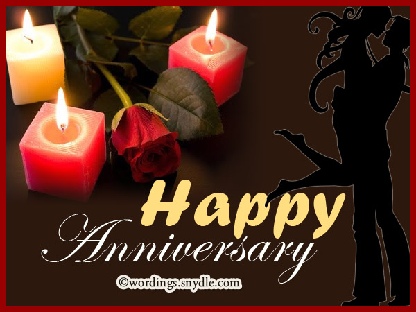 Wedding anniversary messages wishes and wordings wordings and wedding anniversary messages m4hsunfo