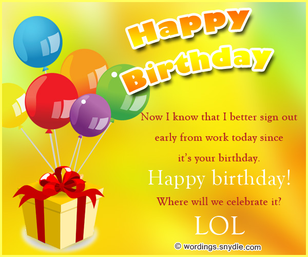 Funny Happy Birthday Wishes For Best Friend  Best Wishes In Life