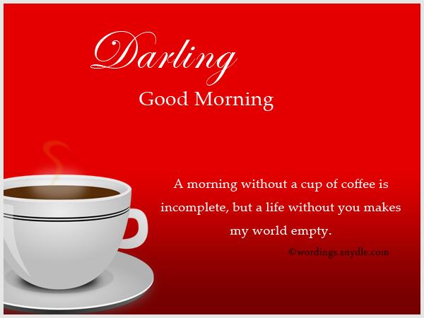 Good morning text messages for girlfriend wordings and messages sweet good morning messages for girlfriend m4hsunfo