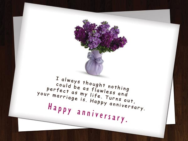 Wedding anniversary messages for parents wordings and messages wedding anniversary wishes for parents m4hsunfo