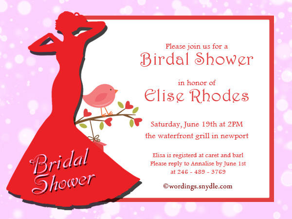 bridal-shower-invitaion-messages