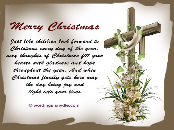 best christian christmas messages greetings and wishes wordings