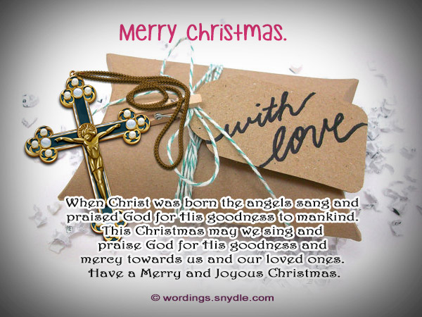 Best christian christmas messages greetings and wishes wordings christmas messages m4hsunfo